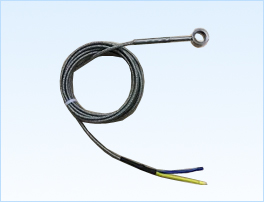 Plastic Machine Bayonet Thermocouples