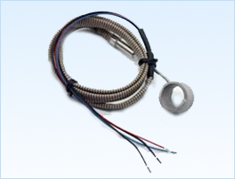 Spiral Barrel Thermocouple
