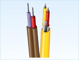 Standard Thermocouple Alloy Conductor Combinations